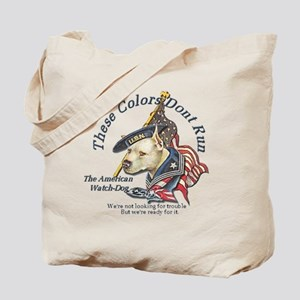 watchdog Tote Bag
