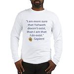 RRS Quotables Long Sleeve T-Shirt
