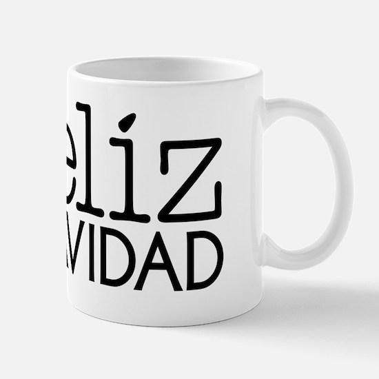 word_feliz-navidad_004 Mug