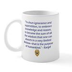 RRS Quotables Mug