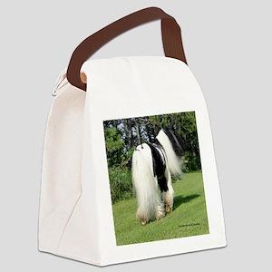 Mickey Show WALK Canvas Lunch Bag