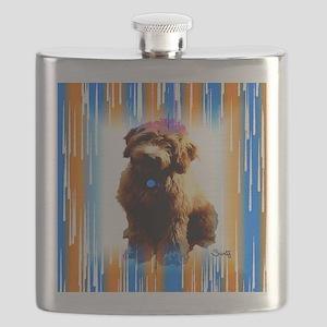 1labradoodlecafe Flask