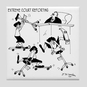 7418_law_cartoon Tile Coaster