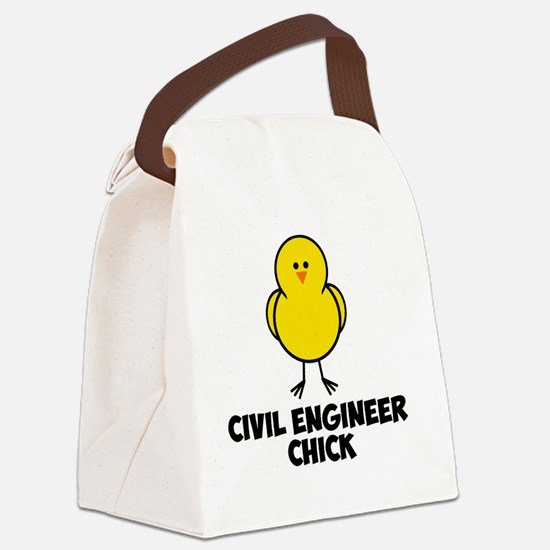 ho356 Canvas Lunch Bag