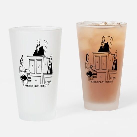 5497_whitecollarcrime_RSH Drinking Glass
