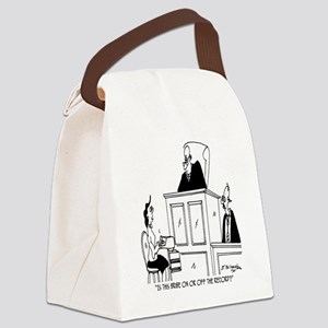 5497_whitecollarcrime_RSH Canvas Lunch Bag