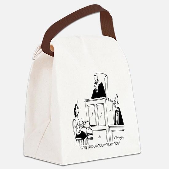 5497_whitecollarcrime_RSH Canvas Lunch Bag