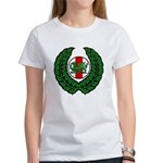 Midrealm Laurel/MK badge Women's T-Shirt