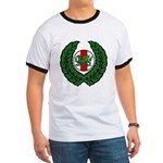 Midrealm Laurel/MK badge Ringer T