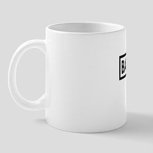 Battle-of-Wits-black Mug