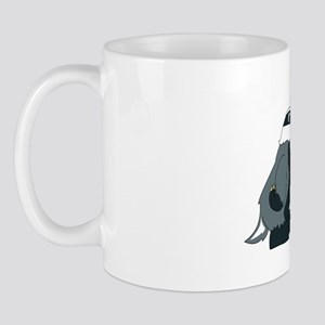 badgerwannabe_K Mug