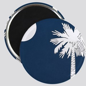 South_Carolina_state_flag Magnet