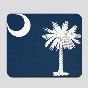 South_Carolina_state_flag Mousepad