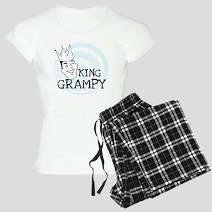 KINGGGRAMPY Women's Light Pajamas