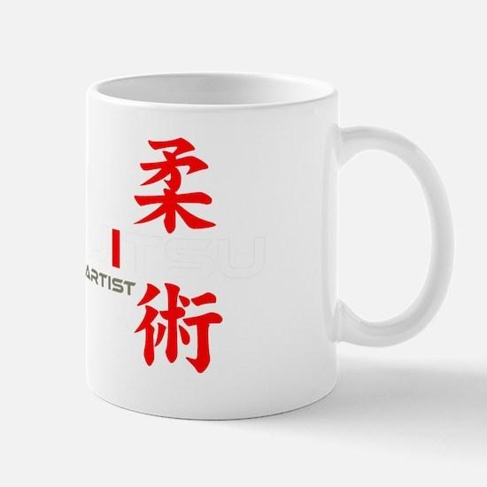 EscapeWht Mug