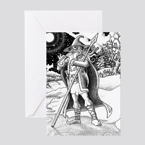 fatheryule10x10_apparel-v2 Greeting Card