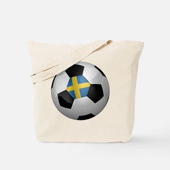 socc_big_sweden Tote Bag