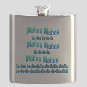 mahnasong Flask