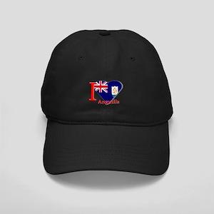 I love Anguilla Black Cap