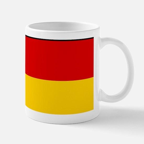 DE Flg CarMag528_H_F Mug