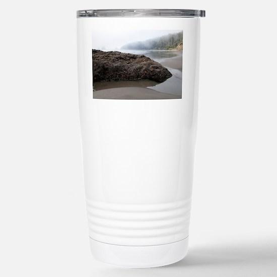 01_secondbeach Stainless Steel Travel Mug