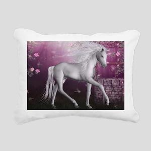 temp_laptop_skin2 Rectangular Canvas Pillow