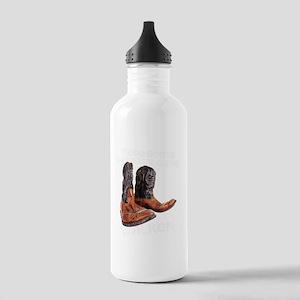 Boots-Walken-DRK Stainless Water Bottle 1.0L