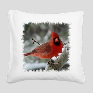 CA1010 Square Canvas Pillow