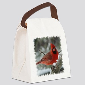 CA1010 Canvas Lunch Bag