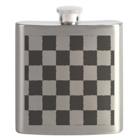 Indy Blanket Flask