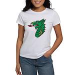 Midrealm Dragon Head Women's T-Shirt