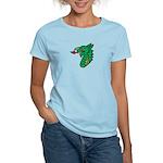 Midrealm Dragon Head Women's Light T-Shirt