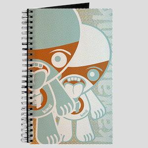 GreedyGreetCardStencil Journal