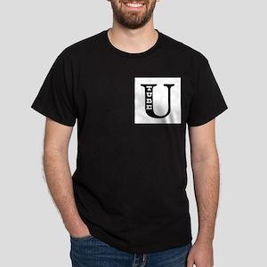 UTube Popular Dark T-Shirt
