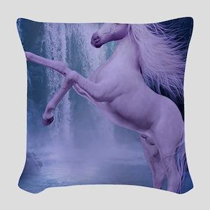 460_ipad_case2 Woven Throw Pillow