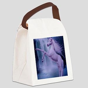 460_ipad_case2 Canvas Lunch Bag