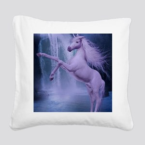 460_ipad_case2 Square Canvas Pillow
