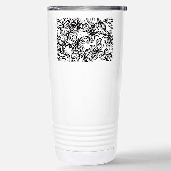 572-22.50-Pillow Case Stainless Steel Travel Mug