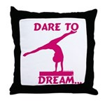 Gymnastics Pillow - Dream
