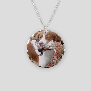 DSC01283 Necklace Circle Charm