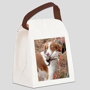 DSC01283 Canvas Lunch Bag