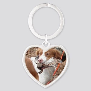 DSC01283 Heart Keychain