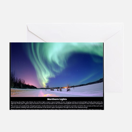 Northern_Lights_full Greeting Card