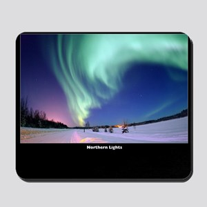 Northern_Lights_no-text Mousepad