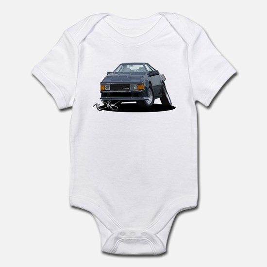 MKII Supra Toon.. Infant Bodysuit