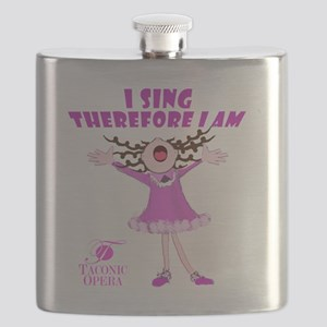 i-sing2 Flask