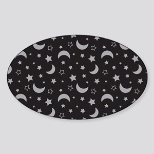 572-22.50-Pillow Case Sticker (Oval)
