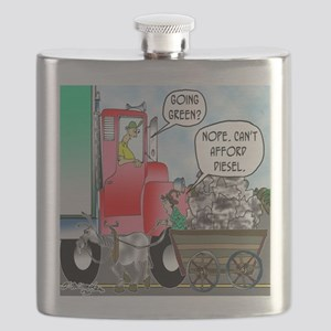 8520_diesel_cartoon Flask
