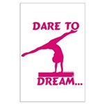 Gymnastics Poster - Dream