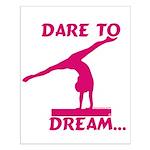 Gymnastics Poster - Dream